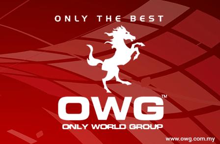 OWG Holdings Berhad